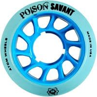 Atom Poison Savant Wheels (4 pack)